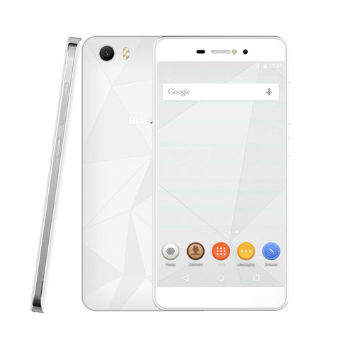 BLUBOO PICASSO 4G MTK6735 5 inch 13.0MP 2G RAM 16GB ROM LTE - *EUROLINE AVAILABLE* - PickeDGadgeT