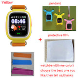 Q90 Smartwatch for Kids Anti Lost with SOS GPS WIFI - PickeDGadgeT