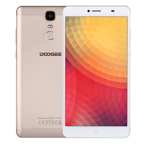 "Doogee Y6 MAX 6.5"" FHD MTK6750 octa core Android 6 13MP 3GB RAM 32GB ROM Fingerprint *EUROLINE AVAILABLE* - PickeDGadgeT"