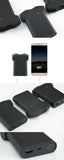 Portable Letv T-Shirt Version QC2.0 Fast Charging Power Bank 7800mAh - PickeDGadgeT