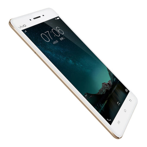 "VIVO V3Max 5.5"" Inches Snapdragon MSM8939 Octa Core 1.5GHz 3GB RAM 32GB ROM 1920*1080 Android 5.1 13.0MP Fingerprint - PickeDGadgeT"