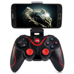 Terios T3+ Wireless/Bluetooth Gamepad - PickeDGadgeT