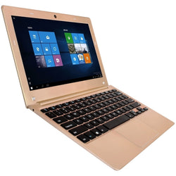 Jumper EZbook Air Laptop 11.6' FHD Win10 4GB/128GB Intel Cherry Trail Z8350 Quadcore 1.84GHz