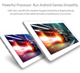 Cube Talk11 10.6 inch MTK8321 Quad Core 16GB Dual SIM GPS 5.0MP 3G Tablet - PickeDGadgeT