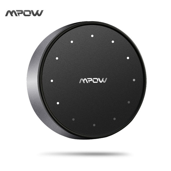 Mpow MBR10 Bluetooth Speaker - PickeDGadgeT