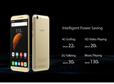 Cubot Dinosaur MTK6735A 1.3GHz Quad Core 5.5 Inch 3GB/16GB ROM Android 6.0 4G LTE *EUROLINE AVAILABLE* - PickeDGadgeT