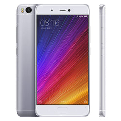 "Xiaomi Mi5s Snapdragon 821 3GB/64GB 5.15""inch FHD Ultrasonic Fingerprint ID NFC GLOBAL ROM"