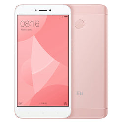 "Xiaomi Redmi 4X Snapdragon 435 Octa Core CPU 2GB RAM 16GB ROM 5.0""  13MP Camera 4100mAh MIUI 8.2 GLOBAL FIRMWARE"