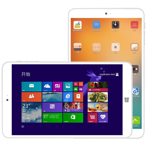 ONDA V820w Intel Z3735F X86 Quad Core 2GB 32GB 8.0 inch Dual Boot Windows10 Android 4.4  Bluetooth OTG HDMI - PickeDGadgeT