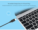 USB Type C 3.1 Fast Charging & Data Cable - PickeDGadgeT