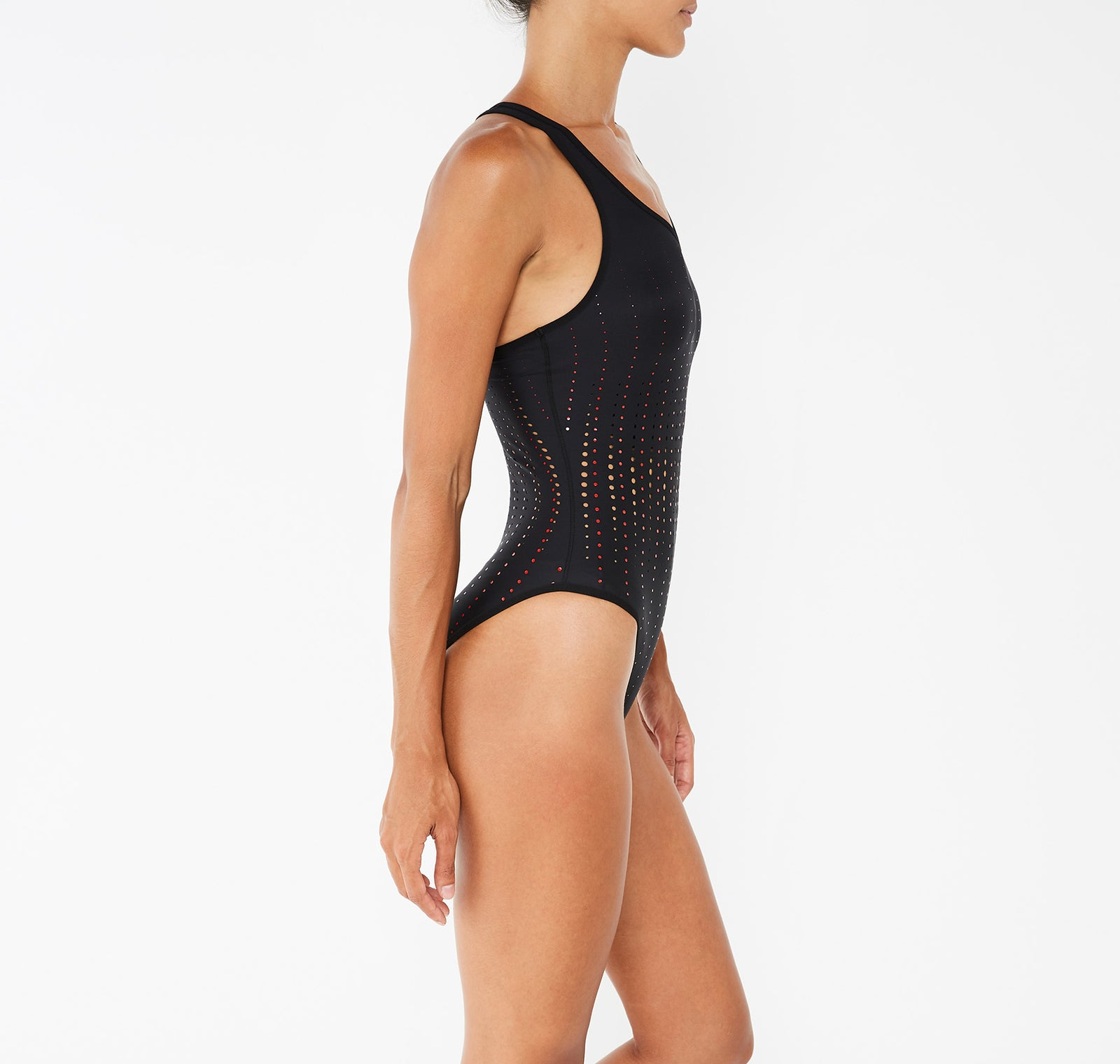 Breakwater Lux Oculus One Piece Suit