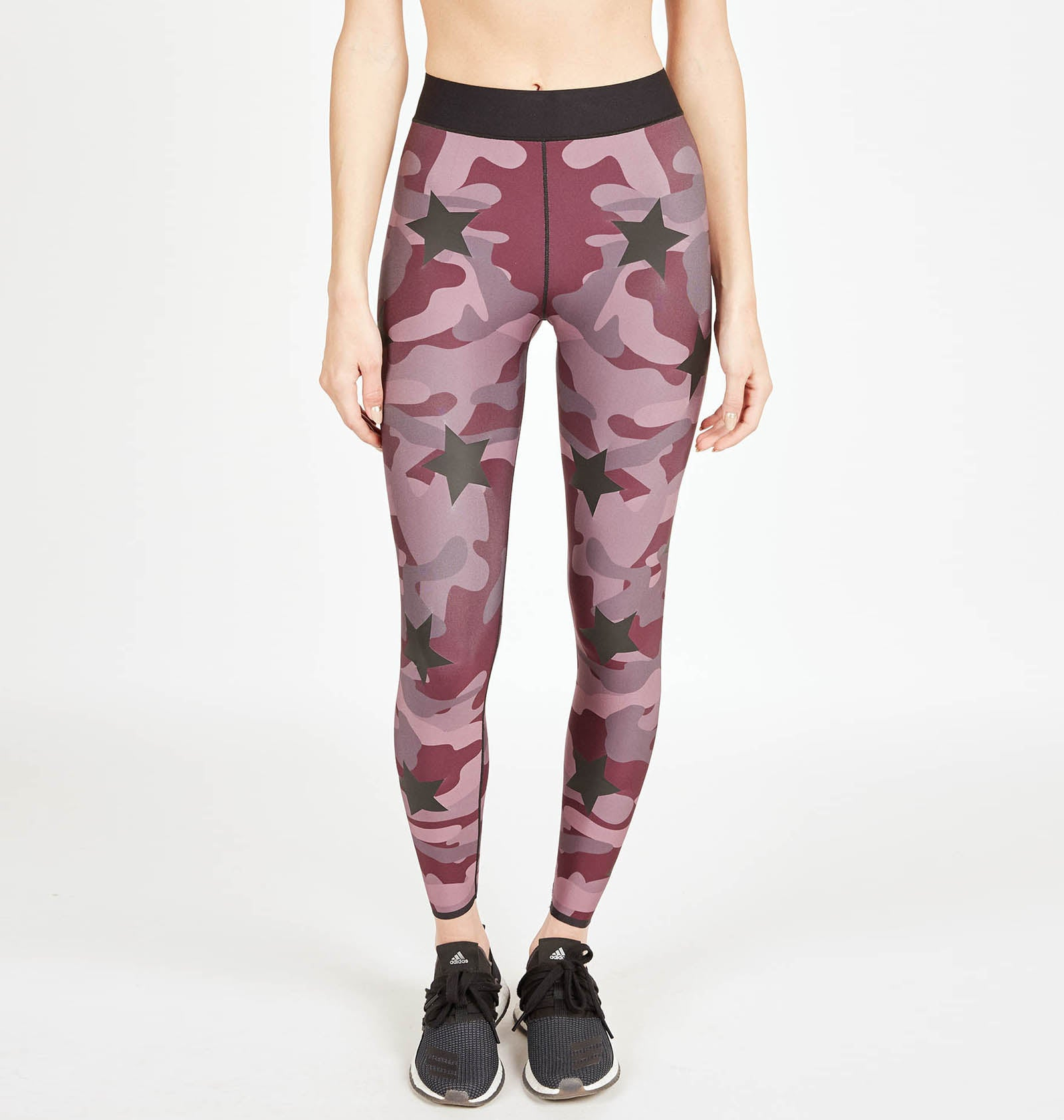48e7fbc0bee5c Silk Camo Knockout Legging – Ultracor