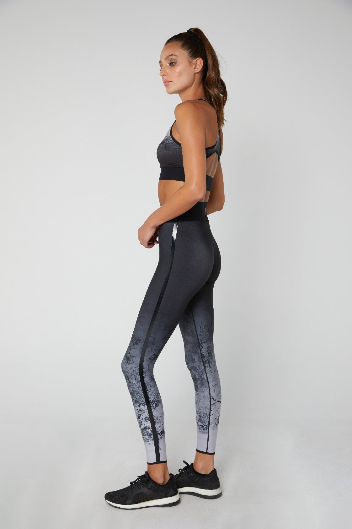 Neige Ultra High Legging