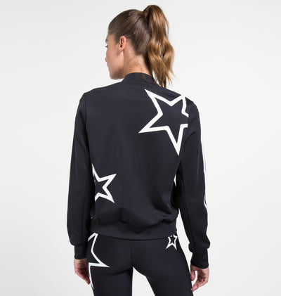 Stealth Pop Star Bomber Jacket-thumbnail