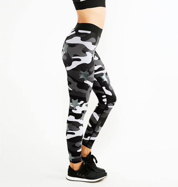 4f4b3e575c61f Silk Camo Knockout Legging - Exclusive Offer – Ultracor