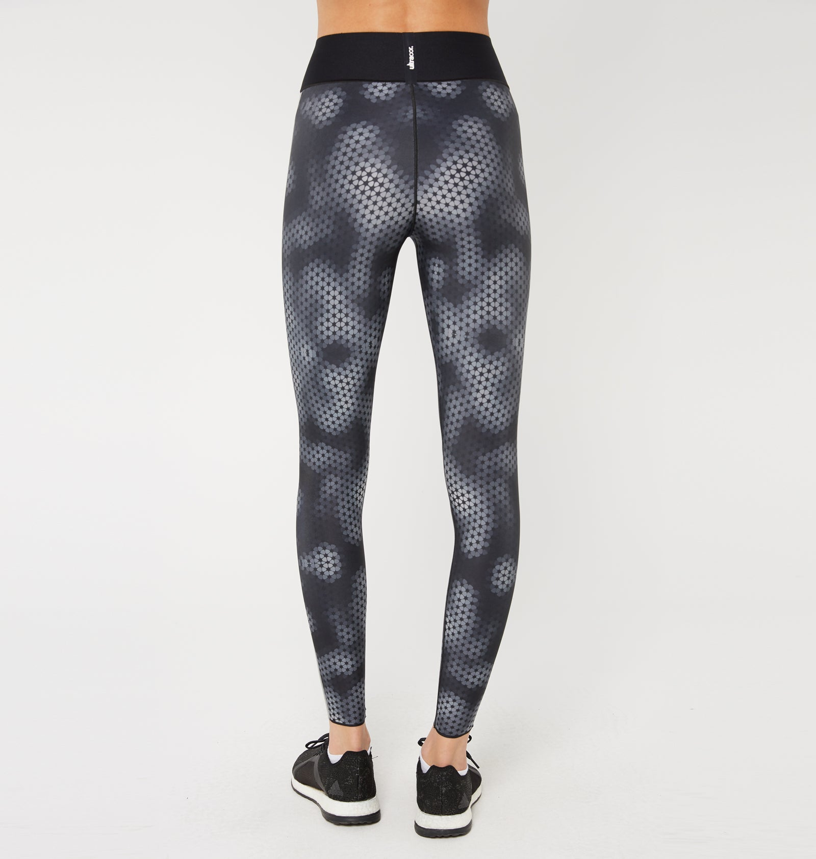 Blurred Stars Legging
