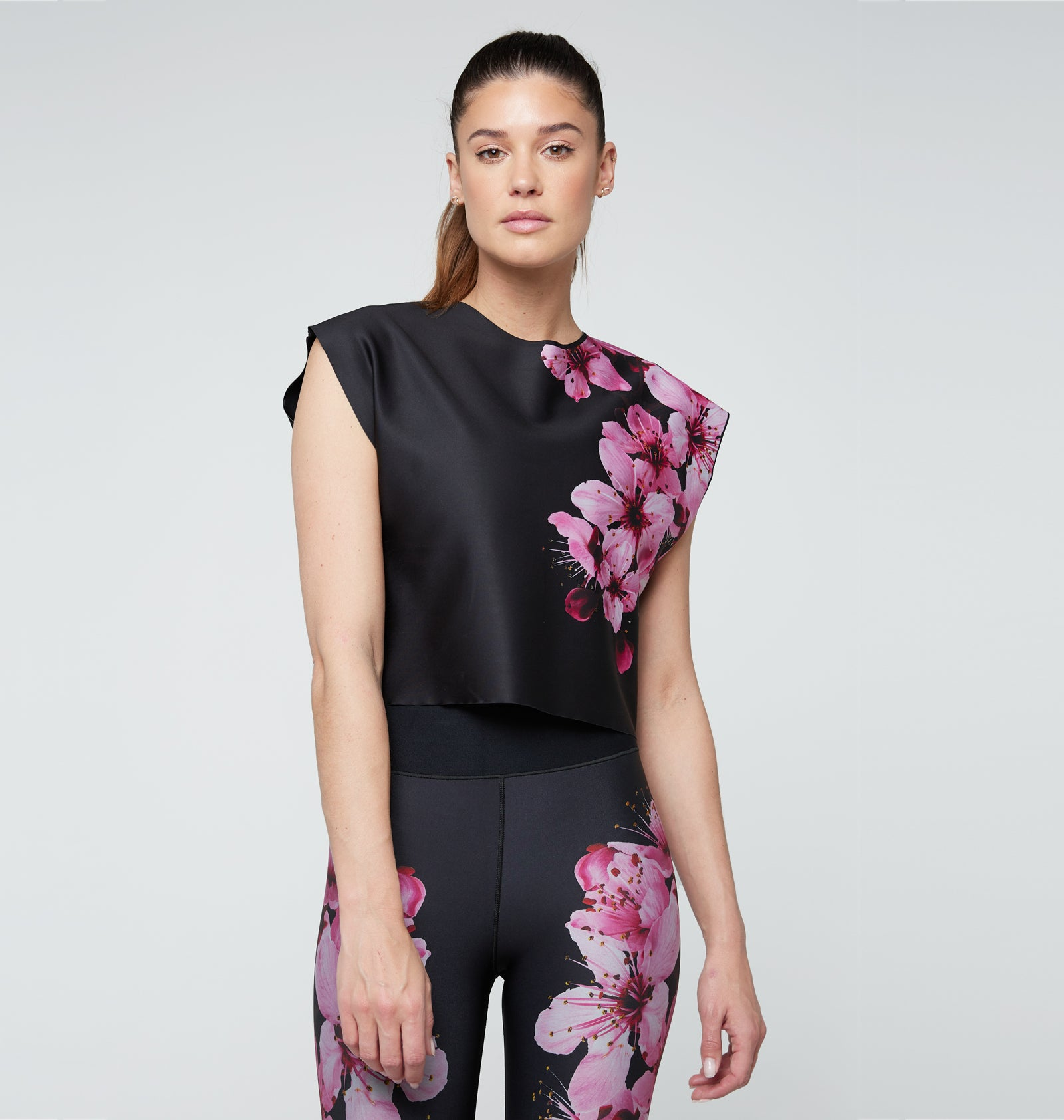 Sakura Izar Top | An Ultracor Exclusive*