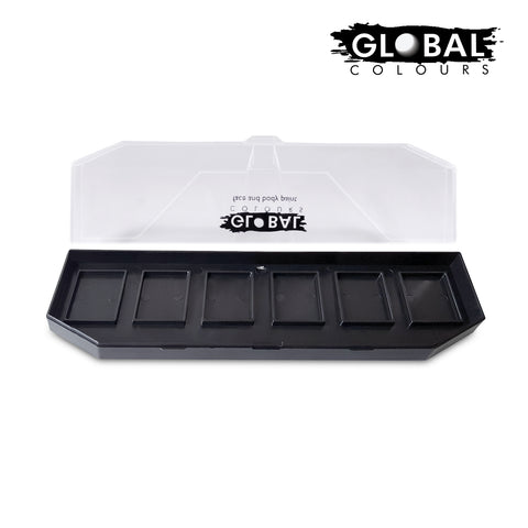Global Fun Stroke 6 Slot Palette - Empty