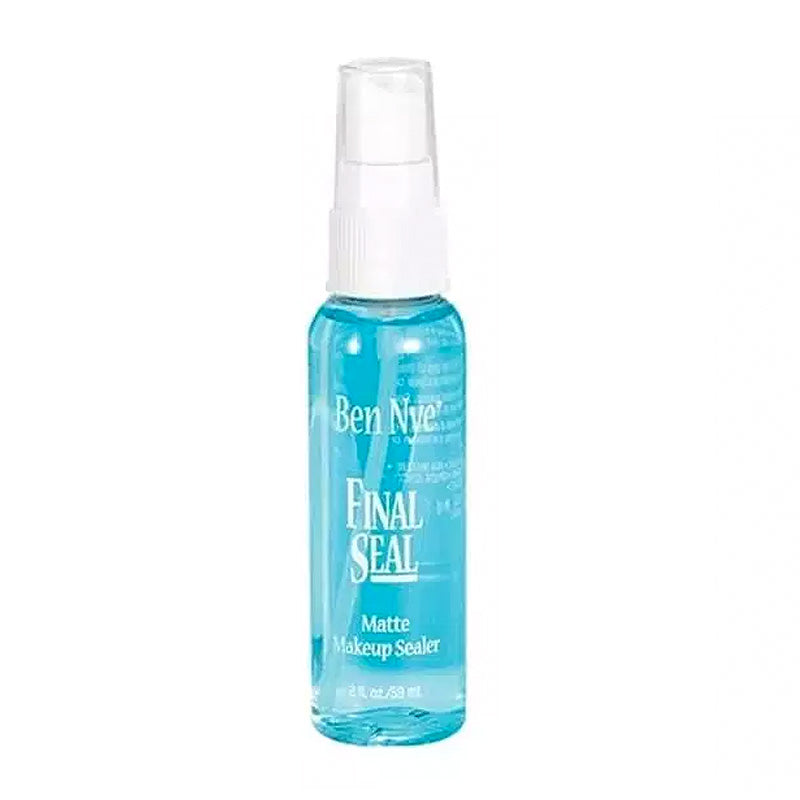 Ben Nye Final Seal Makeup Sealer