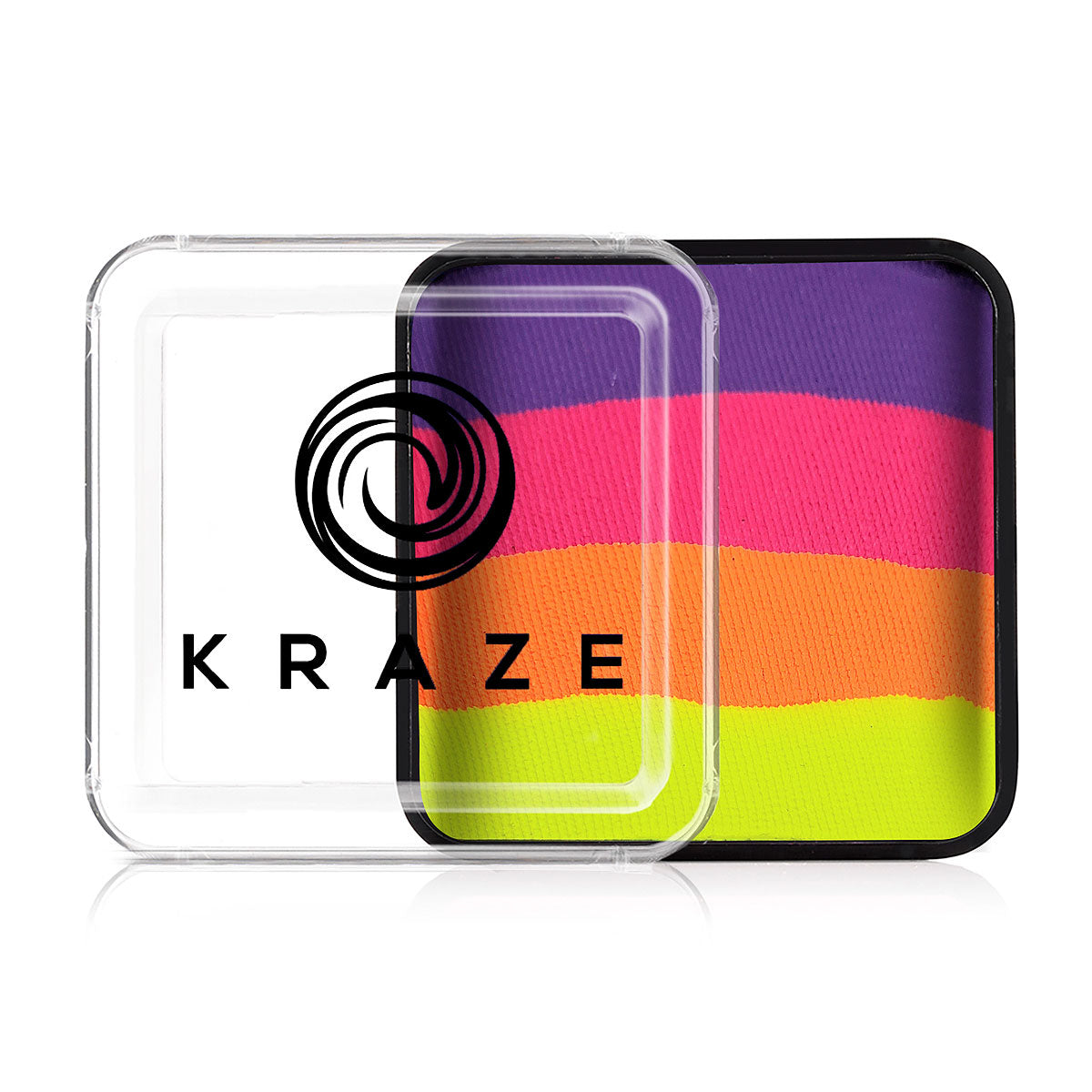 Bliss Neon Split Cake Dome 25g - Kraze