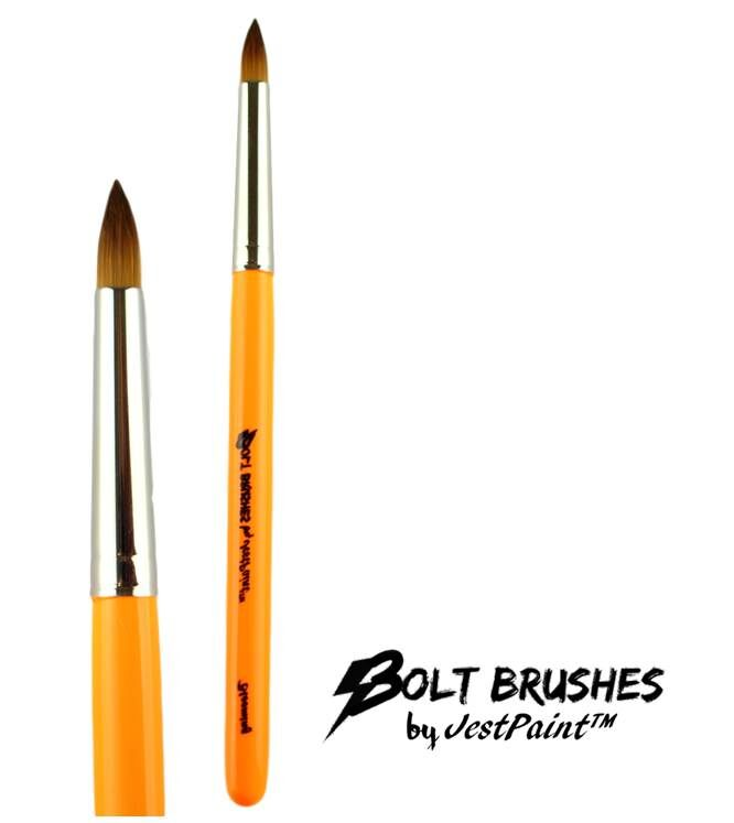 Bolt Brushes - Blooming Brush