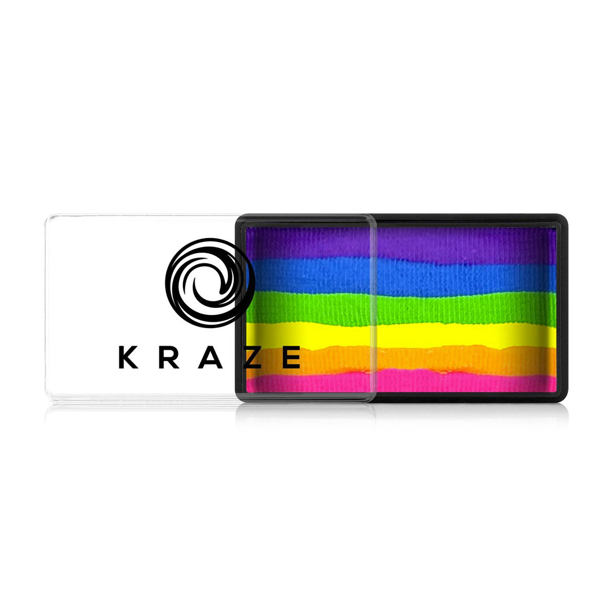 Bright Neon One Stroke Dome 25g - Kraze