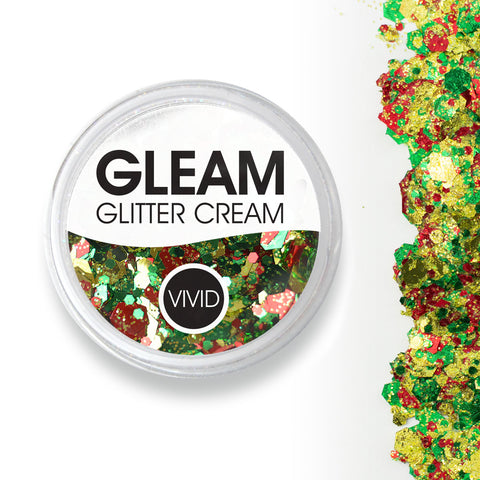 Christmas Miracle - Gleam Chunky Glitter Cream