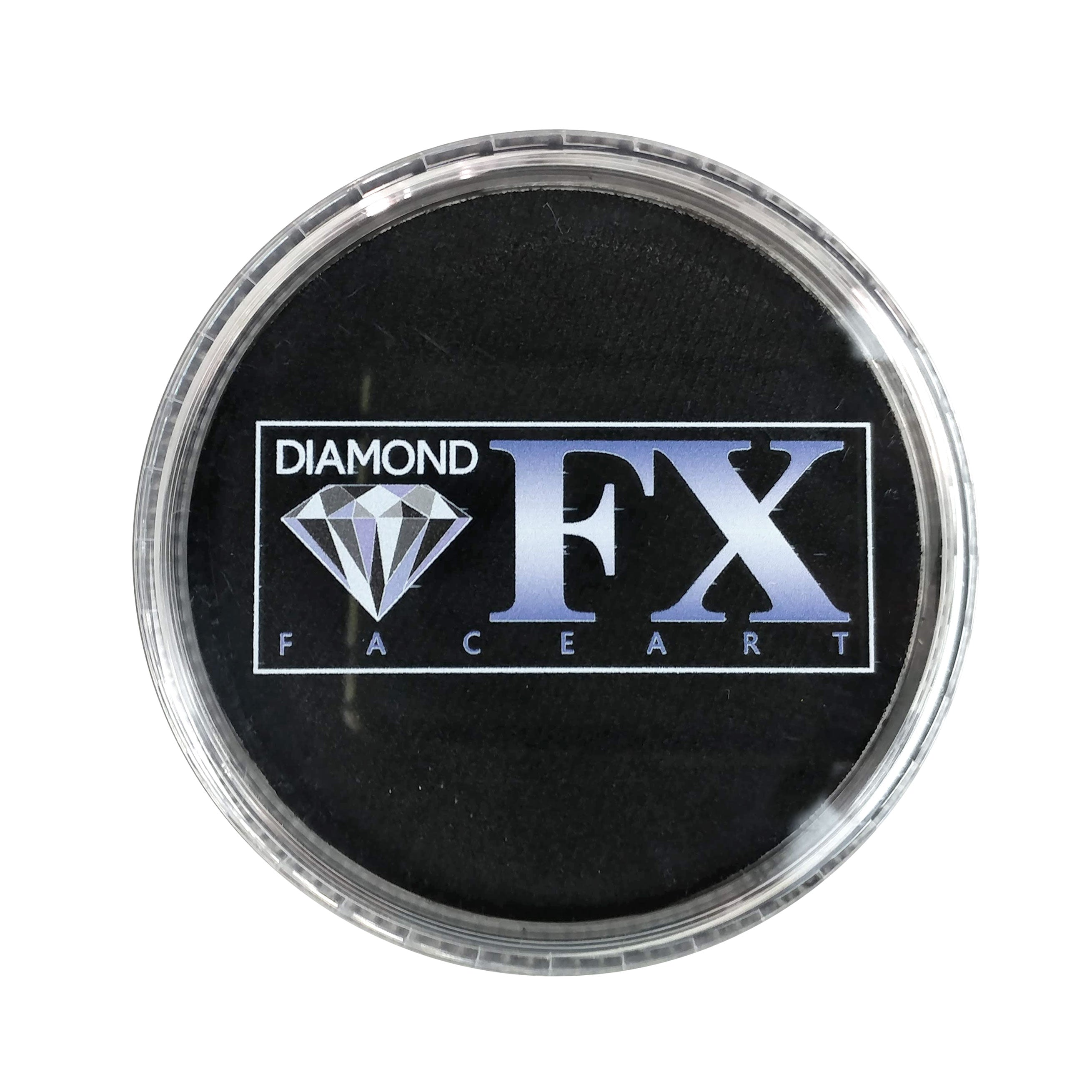 Diamond FX Black Essential Cake 30g / 45g / 90g