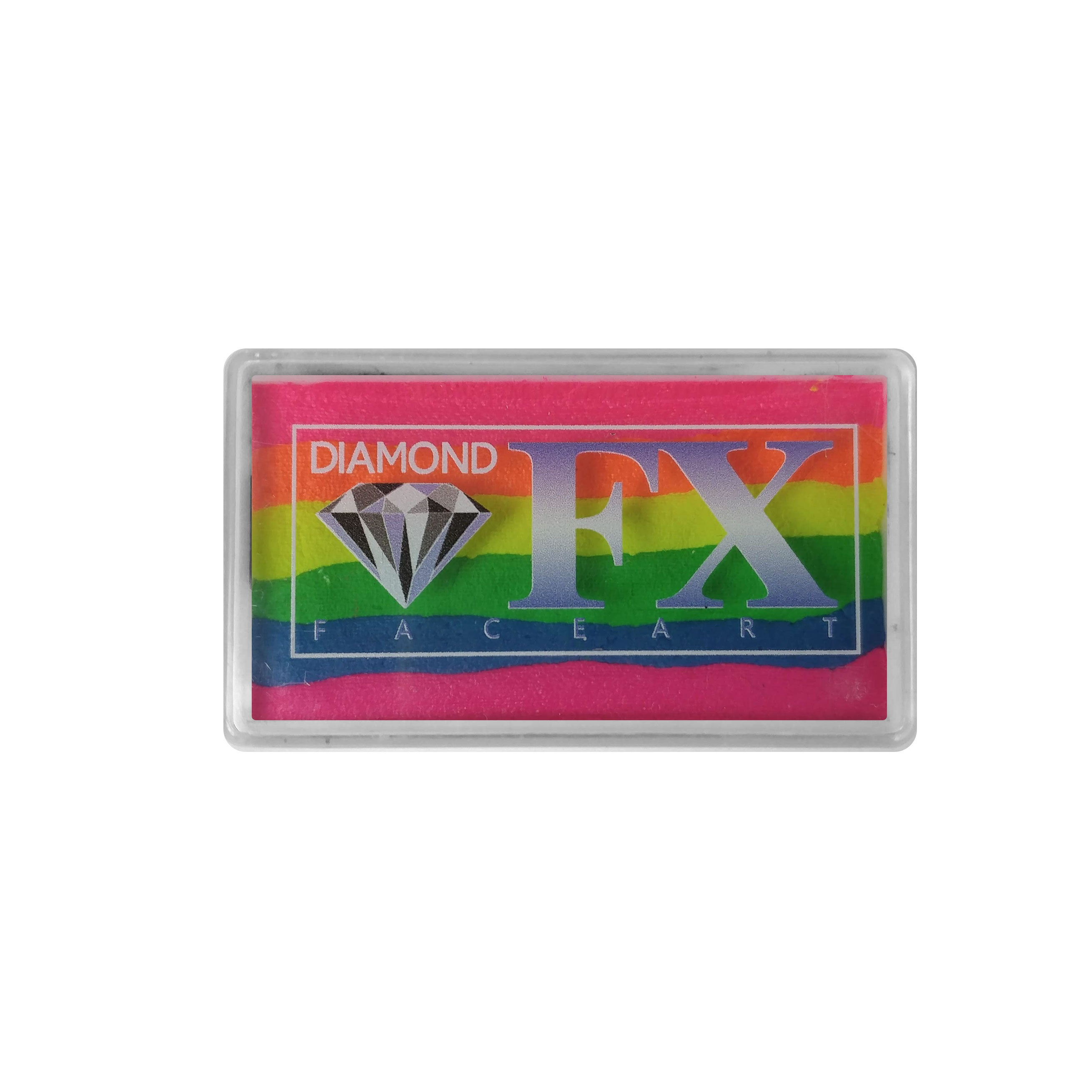 Color Splash Diamond FX One Stroke