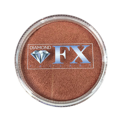 Metallic Copper Diamond FX 30g