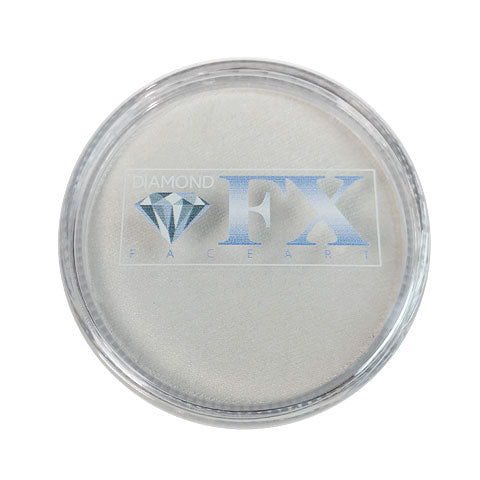 Metallic White Diamond FX 30g