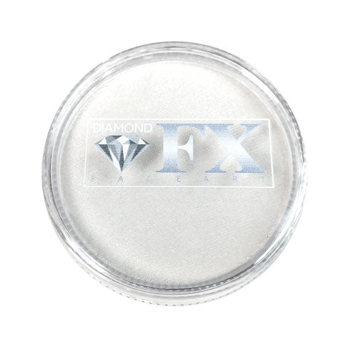 Diamond FX White Essential Cake 30g / 45g / 90g