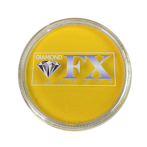 Yellow Diamond FX Essential Cake 30g