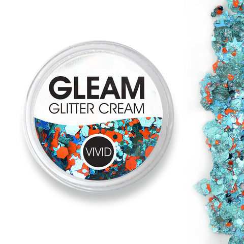 "Energy - Gleam ""Gameday"" Glitter Cream"