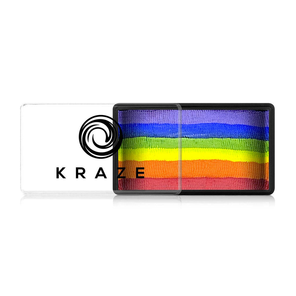 Essential Rainbow One Stroke Dome 25g - Kraze