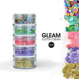 Festivity Gleam Chunky Glitter Stack
