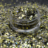 GALA - (Limited Qty) Chunky Glitter Mix