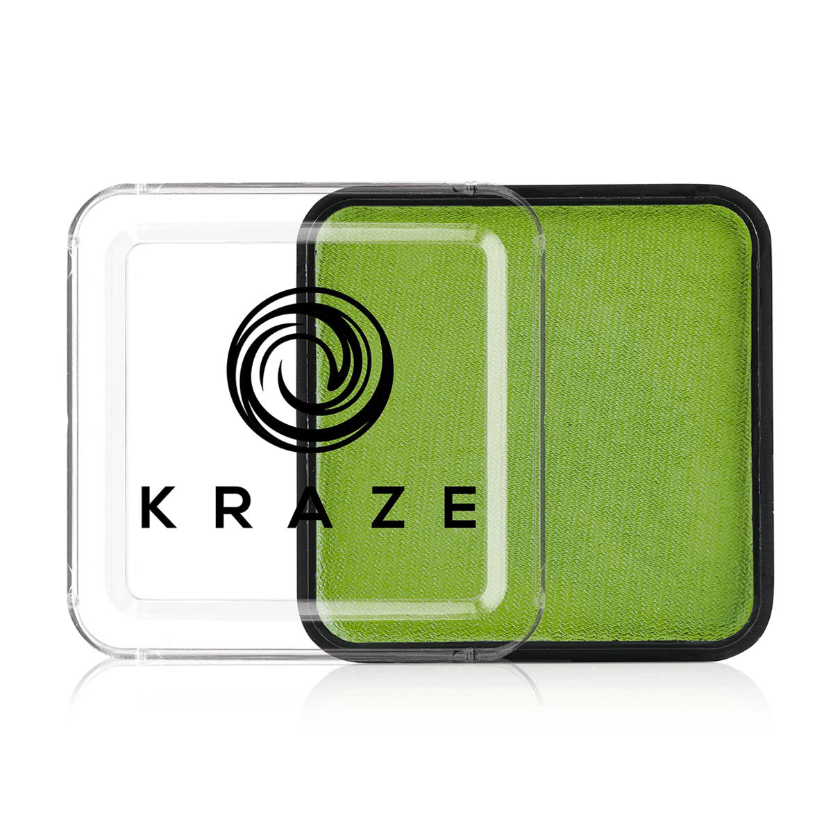 Lime Green Square 25g - Kraze