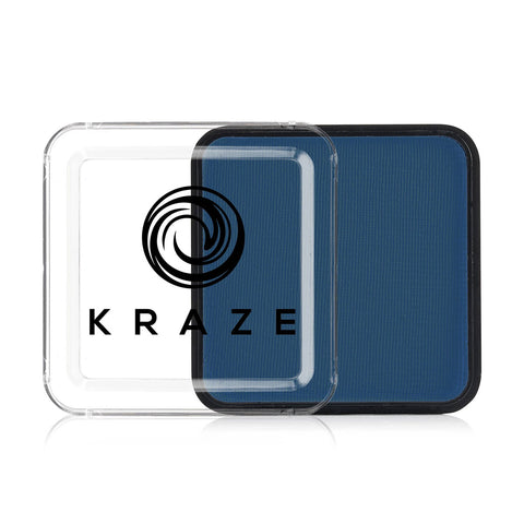 Metallic Blue Square 25g - Kraze