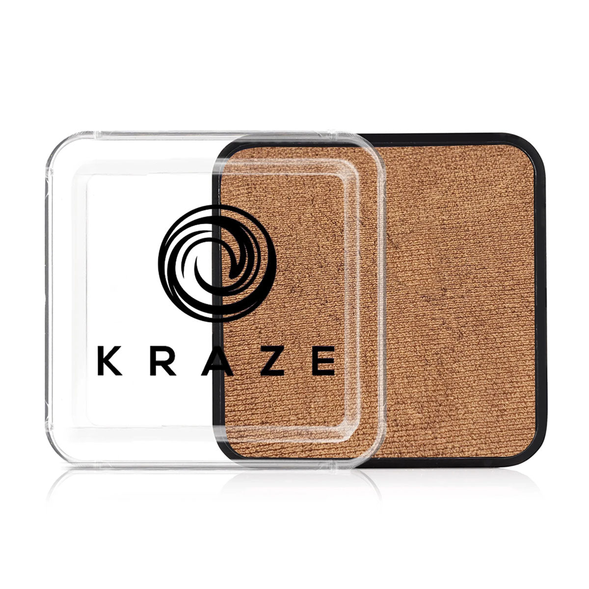 Metallic Copper Square 25g - Kraze