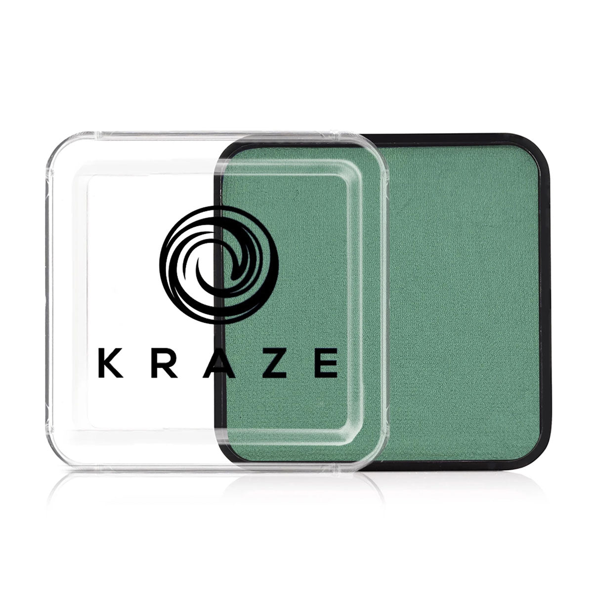 Metallic Green Square 25g - Kraze