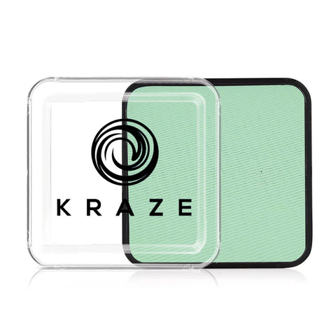 Mint Green Square 25g - Kraze
