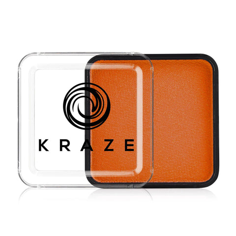 Orange Square 25g - Kraze