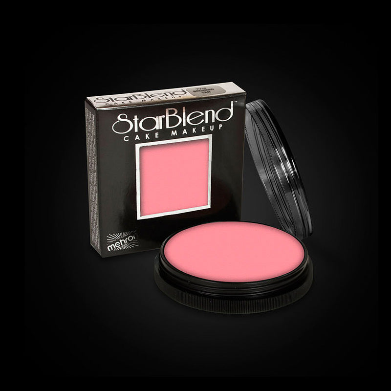 Pink Starblend Powder Makeup