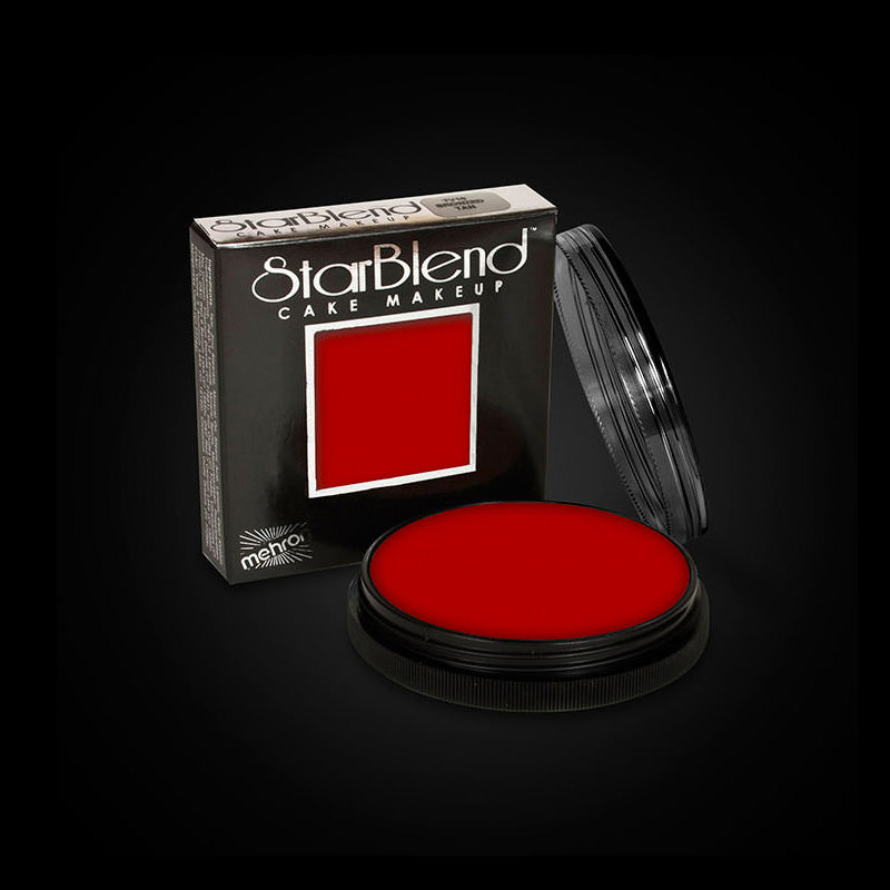 Red Starblend Powder Makeup