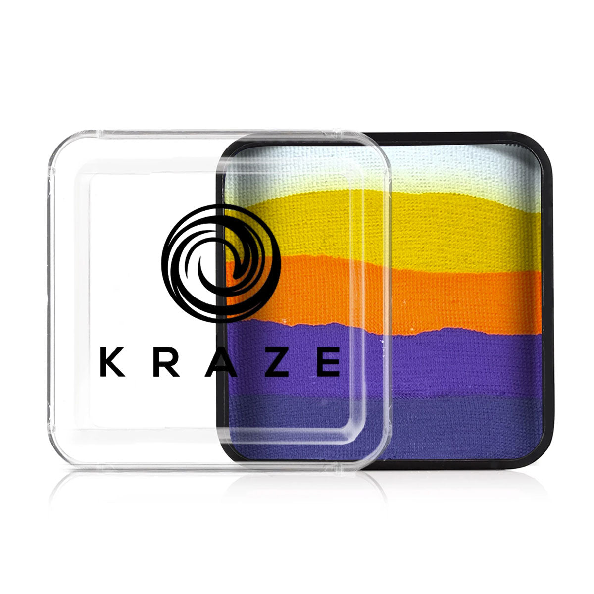 Sunset Dream Split Cake Dome 25g - Kraze