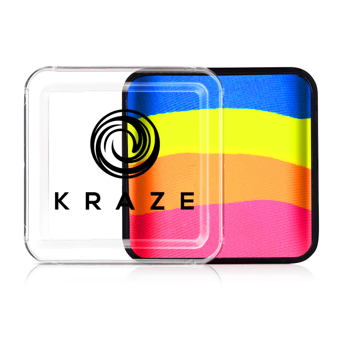 Wish Neon Split Cake Dome 25g - Kraze