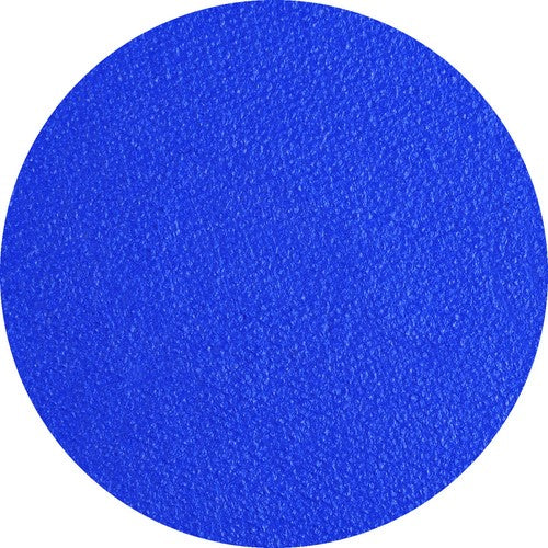Superstar Face Paint - Bright Blue 45g