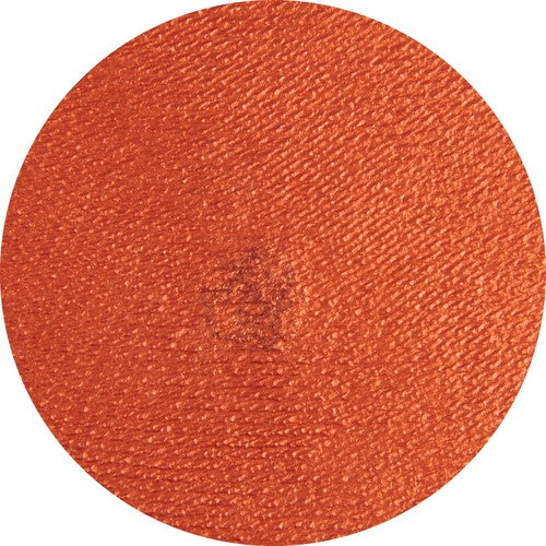Superstar Face Paint - Copper Shimmer 16g