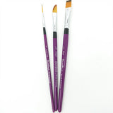 Blazin Brush 3PC Limited Edition